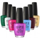 Nail Polish OPI Nutcracker