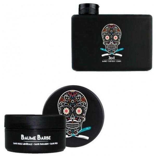 Bearber Generum Barber Pack especial