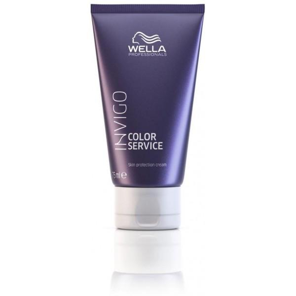 Crema protectora Invigo Color Service 75 ml