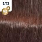 Koleston Perfect Red 60 ML (per number / color)