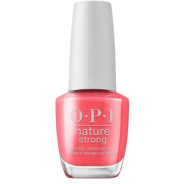 Vernis Once and floral Nature Strong OPI 15ML
