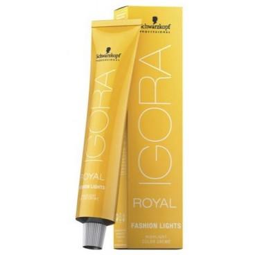 Igora royal Fashion light - Toutes Nuances