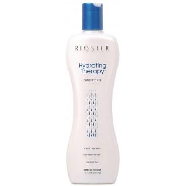 Conditionneur Hydrating Therapy Biosilk 355ML