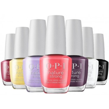 Vernis Strong as shell Nature Strong OPI 15ML