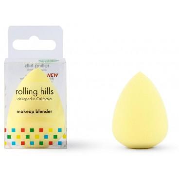 Blender éponge jaune clair Rolling Hills