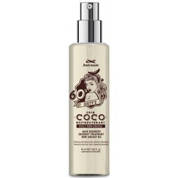 Shampooing coco Hairgum 900g