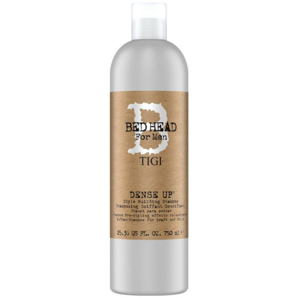 Shampooing Dense Up Tigi Bed Head For Men 750ML