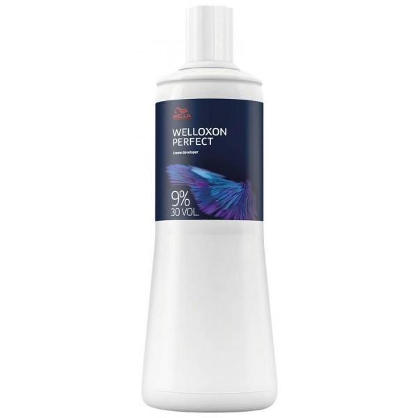 Welloxon Perfect 9% 30V 1000 ml