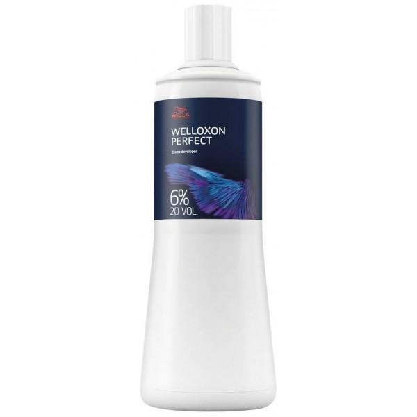 Welloxon Perfect 6% 20V 1000 ml
