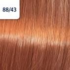 Koleston Perfect ME + Vibrating Red 60 ML (per numero / colore)