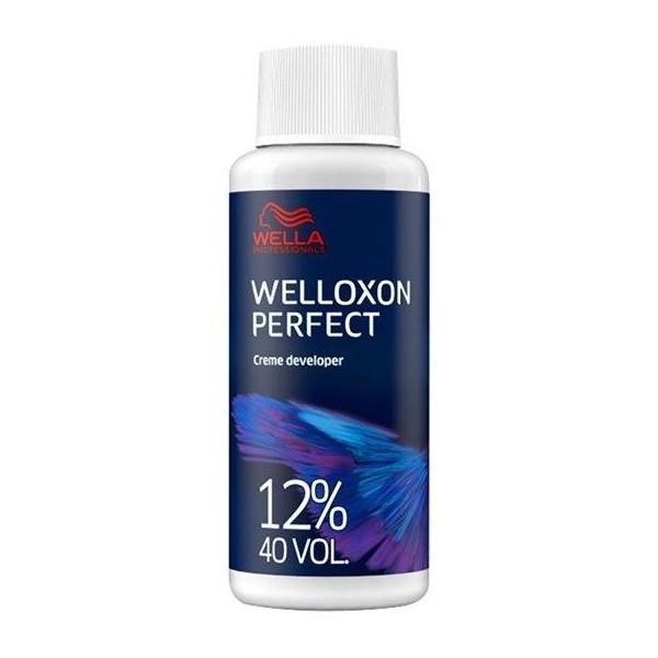 Welloxon Perfect 12% 40V 60 ml
