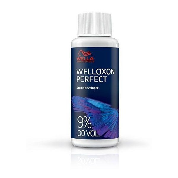 Welloxon Perfect 9% 30V 60ml