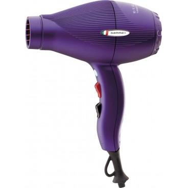 Sèche-cheveux ETC violet Gammapiù 2100W