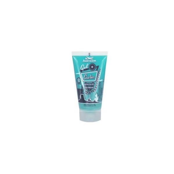 Mini-Gel-Fixiermittel Ultra Strong Cactus Hairgum 40ML
