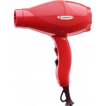 Sèche-cheveux ETC rouge Gammapiù 2100W