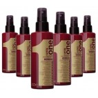 Pack 6 Spray Uniq One Revlon 150 ML