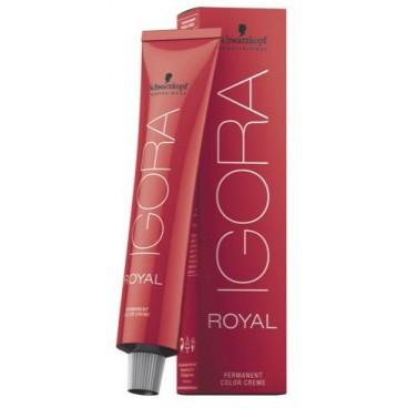 Igora Royal Mix 0-22  60 ml
