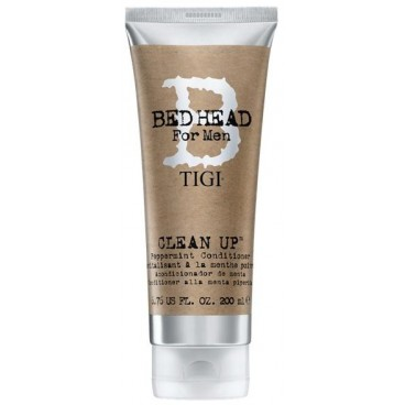 Tigi Bed Head For Men Conditionner Clean UP