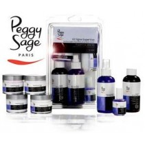Calendrier Peggy Sage.Peggy Sage Nail Care