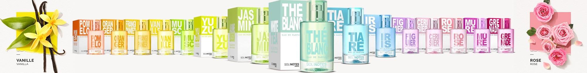 Solinotes Eau de Parfum