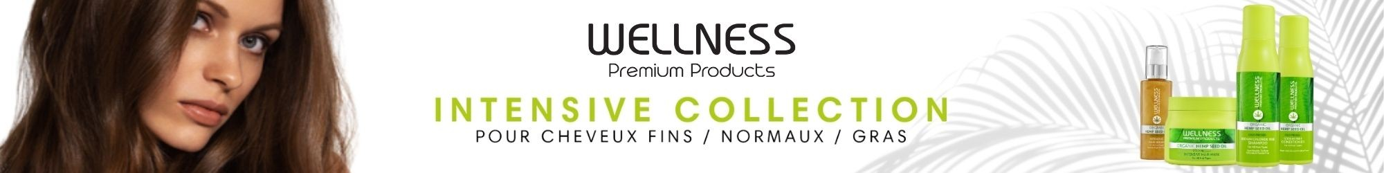 Intensive Collection - cheveux fins, normaux, gras