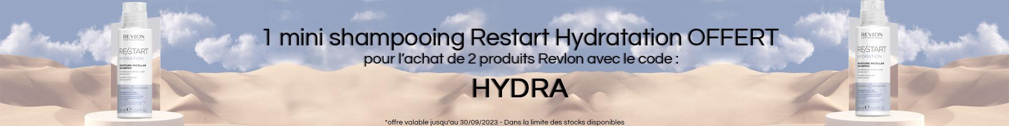 Revlon Orofluido