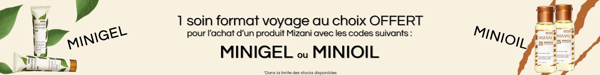 Mizani - Coiffants