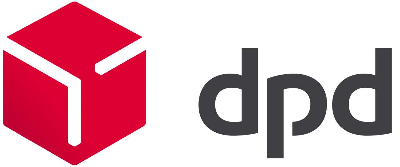 logo dpd livraison