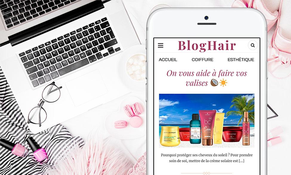 Visuel du blog