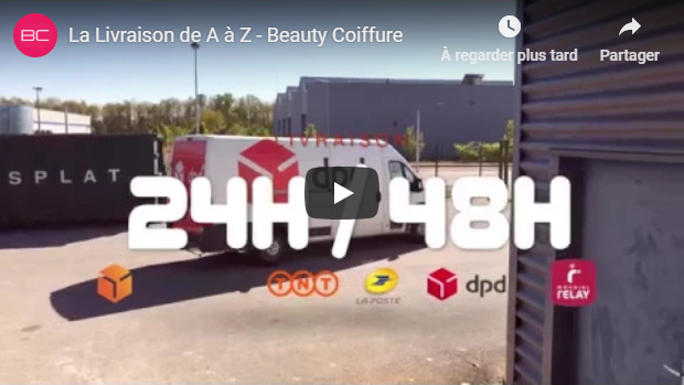 youtube beauty coiffure